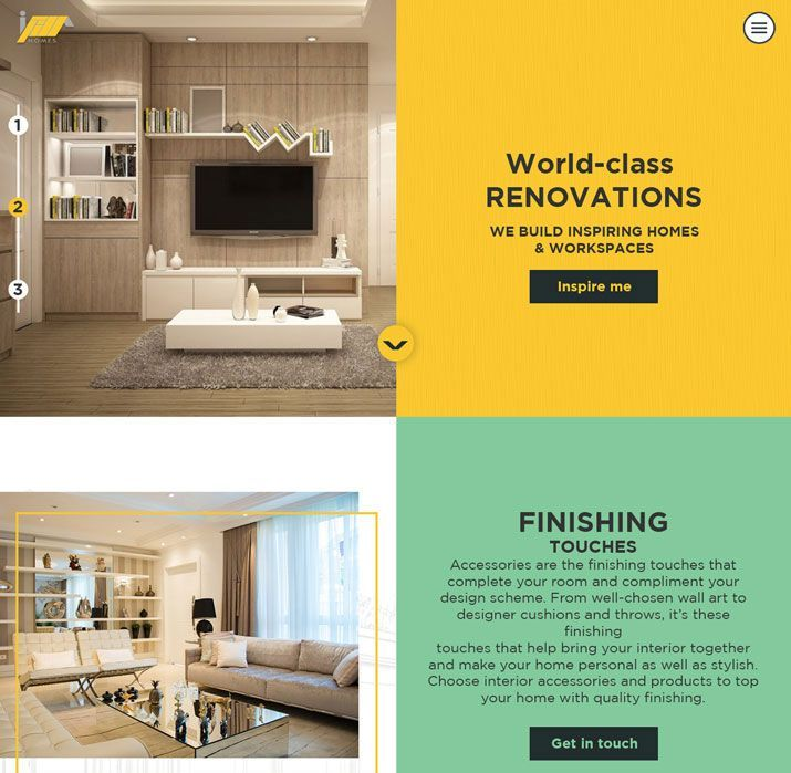 Ifill Homes